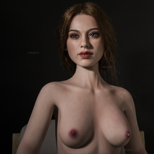 Starpery 171cm Head Ann TPE3.0 extremly true skin varying tone real love sex doll for men